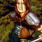 Cosplay: Aela the Huntress [Skyrim]