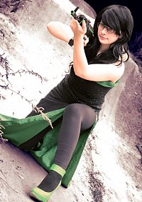 Cosplay-Cover: Jade Harley [3am]