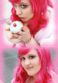 Cosplay-Cover: Pinkie Pie [Human]