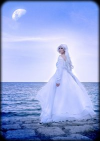 Cosplay-Cover: Lady Amalthea