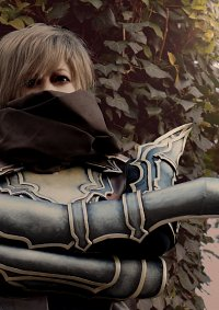 Cosplay-Cover: Demon Hunter