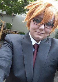 Cosplay-Cover: Leo The Lion
