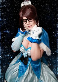Cosplay-Cover: Magical girl Mei