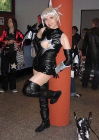 Cosplay-Cover: Shadow Lady