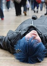Cosplay-Cover: Nr. 6- Zexion