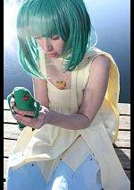 Cosplay-Cover: Ranka Lee  ~Gelbes Kleidchen~
