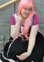 Cosplay-Cover: Lacus Sweet and Black