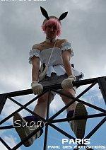 Cosplay-Cover: Sugar