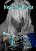 Cosplay-Cover: Yami Bakura (BCT/DotD)[with Leatherpants]
