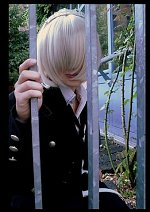 Cosplay-Cover: Belphegor - Prince the Ripper - Schoolversion