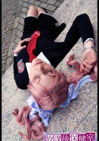 Cosplay-Cover: Kureha Fujishima