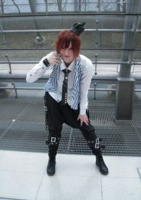 Cosplay-Cover: Towa ~MiLKing and Voice~