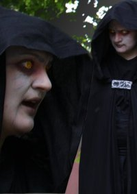 Cosplay-Cover: Imerator Palpatine