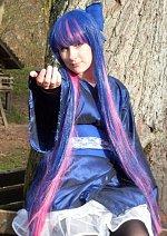 Cosplay-Cover: Stocking [Kimono]