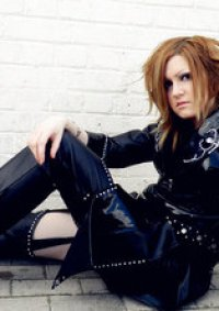 Cosplay-Cover: Uruha [Burial Applicant]