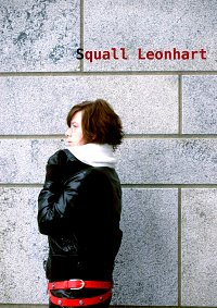 Cosplay-Cover: Squall Leonhart