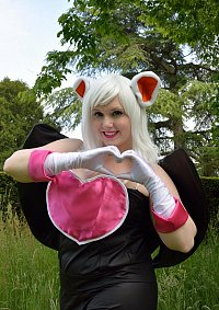 Cosplay-Cover: Rouge