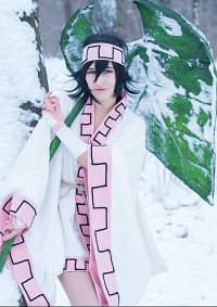 Cosplay-Cover: Kororo (Manga Version)