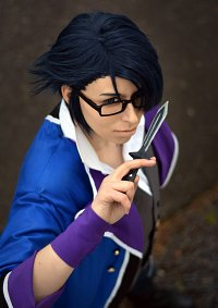 Cosplay-Cover: Fushimi Saruhiko [Scepter4]