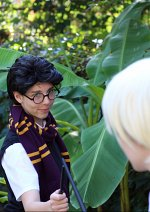 Cosplay-Cover: Harry Potter [Book 4 Goblet of Fire]