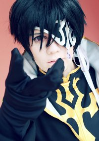 Cosplay-Cover: Julius Kingsley [Code Geass - Akito the Exiled]