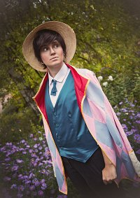 Cosplay-Cover: male Sophie Hatter