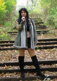 Cosplay-Cover: Yurika Akiyama (1116 Outfit)