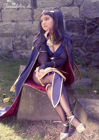 Cosplay-Cover: Tharja