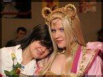 Cosplay-Cover: Mirka Fortuna -Duchess of Moldova [Artbook]