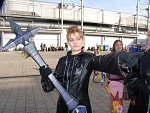 Cosplay-Cover: Demyx - Best Pictures