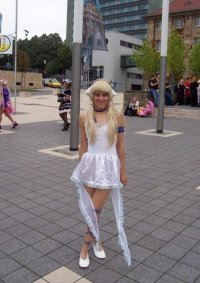 Cosplay-Cover: Butterfly Chii