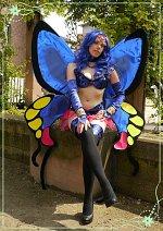 Cosplay-Cover: Sailor Metal Papillon