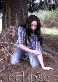 Cosplay-Cover: Bella Swan - fight with Viktoria (Eclipse)