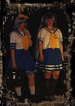 Cosplay-Cover: Tsukasa Hiiragi *Mocchi ComplexX*