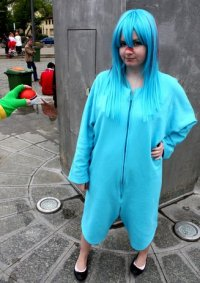 Cosplay-Cover: Phanpy #231 [Gijinka]