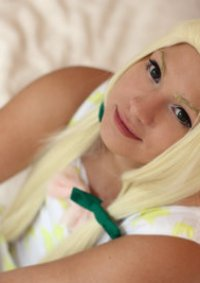 Cosplay-Cover: Marjorine (Butters) Stotch