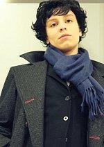 Cosplay-Cover: Sherlock Holmes [BBC-Version]