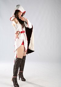 Cosplay-Cover: Female Assassin