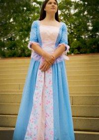 """Cosplay-Cover: Erika [Barbie """"Die Prinzessin und das Dorfmädchen"""""""