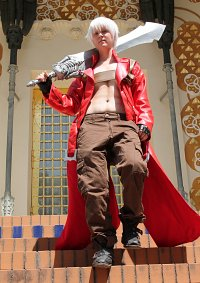 Cosplay-Cover: Dante #3