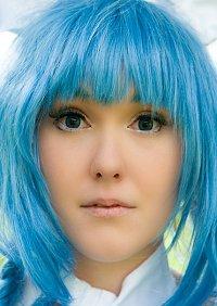 Cosplay-Cover: Persocom Yuzuki