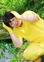 Cosplay-Cover: Enton (Gijinka)