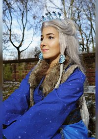 Cosplay-Cover: Princess Yue