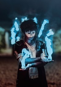 Cosplay-Cover: Dabi
