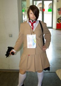 Cosplay-Cover: BR-Girl