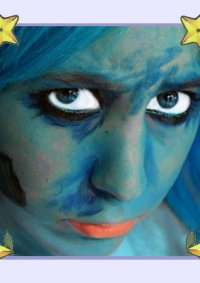 Cosplay-Cover: Emily the Corpse Bride