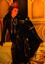 Cosplay-Cover: Axel