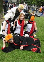 Cosplay-Cover: Tobi [Anbu]