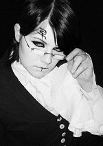 Cosplay-Cover: Kyo - Macabre Tour