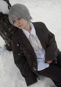 Cosplay-Cover: Emil Steilsson [Island]